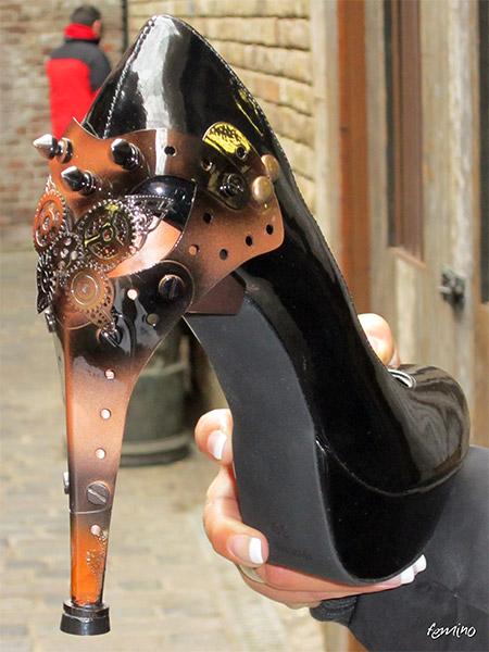 Schuhe London