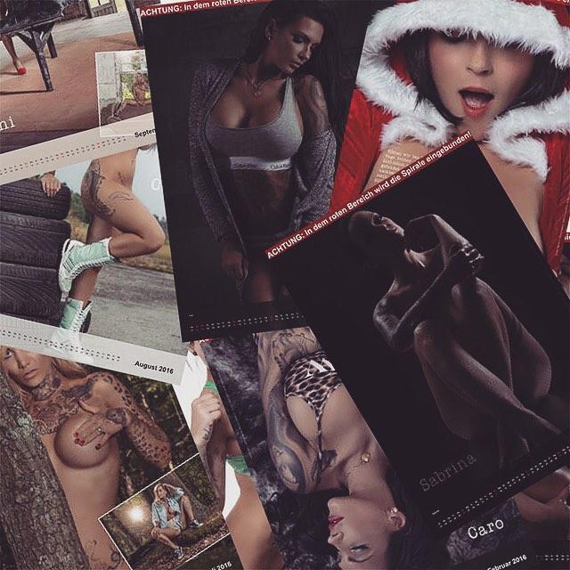 Femino Kalender 2016
